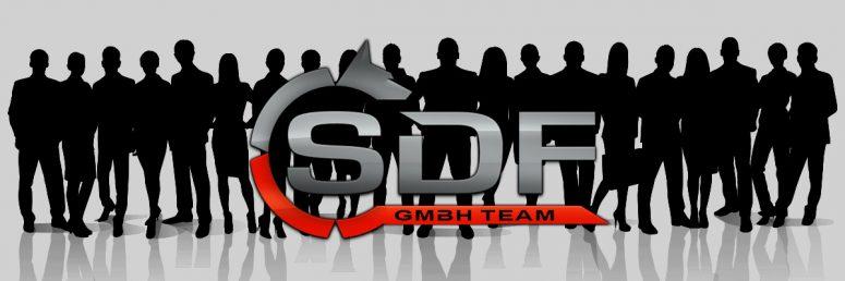 sdf-gmbh-team